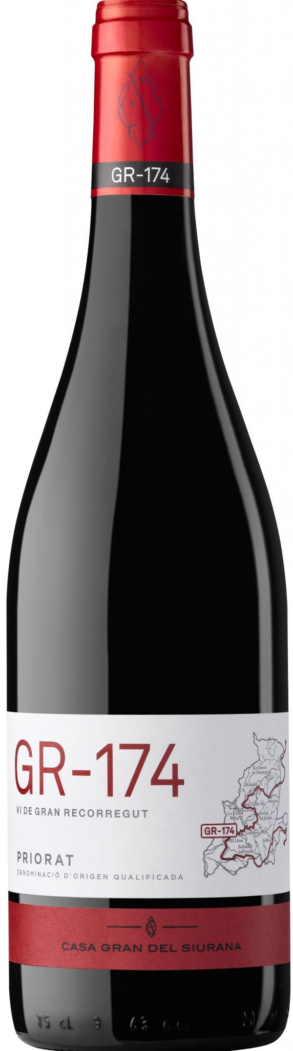 Casa Gran del Siurana GR-174 - wineaffair
