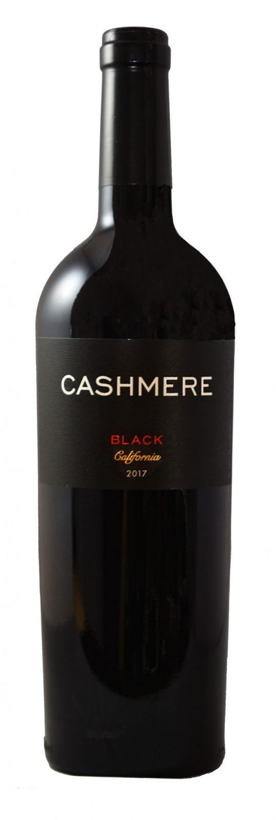 Cline Cashmere Black