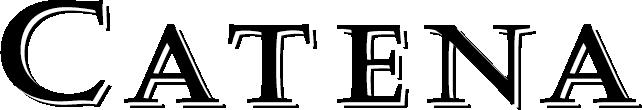 logotyp för catena