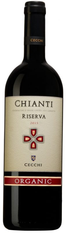 Cecchi Chianti Riserva Organic_wineaffair