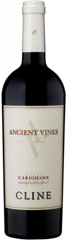 Cline Ancient Vines Carignane - wineaffair