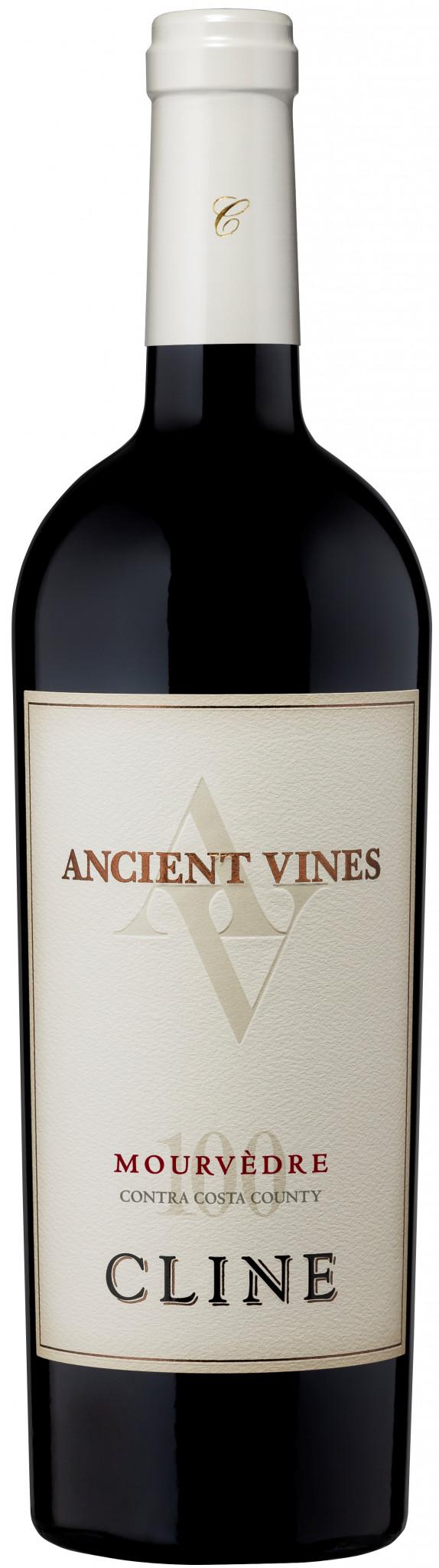 Cline Ancient Vines Mourvédre - wineaffair