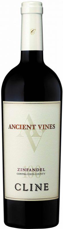 Cline Ancient Vines Zinfandel - wineaffair