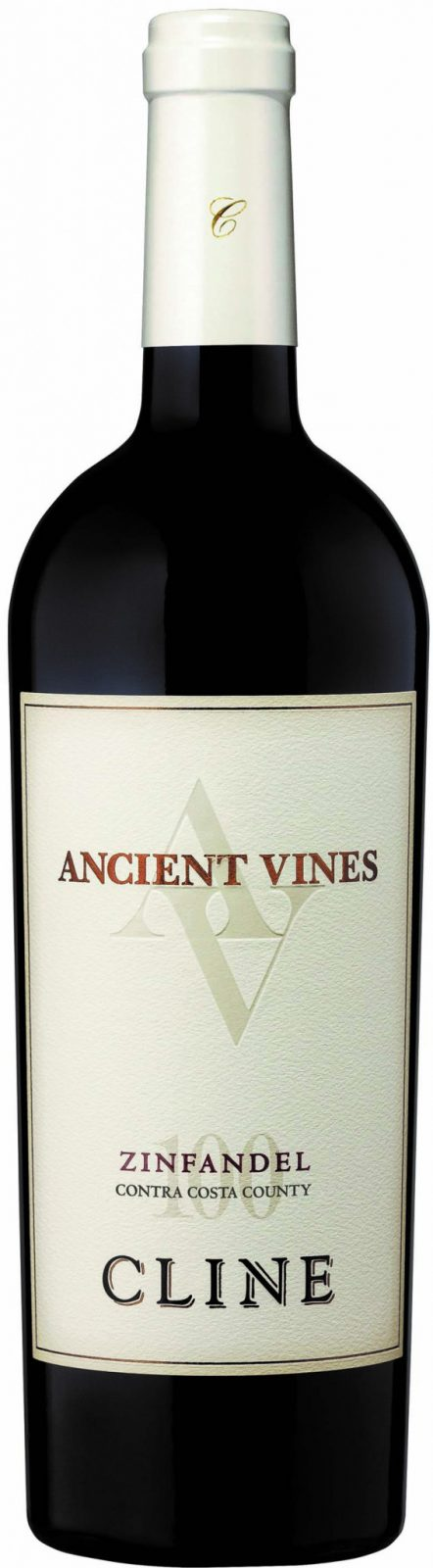 Cline Ancient Vines Zinfandel - wineaffair