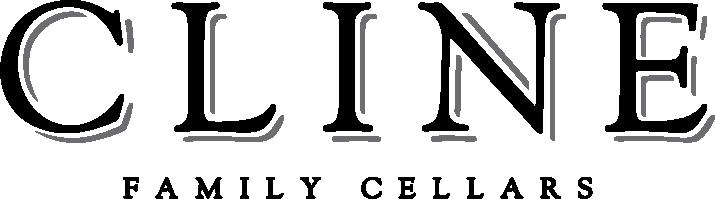 logotyp för cline family cellars