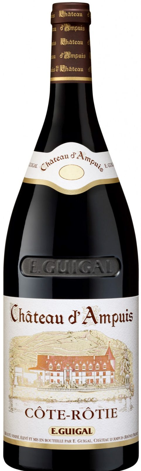 Guigal Chateau d Ampuis MAGNUM_wineaffair