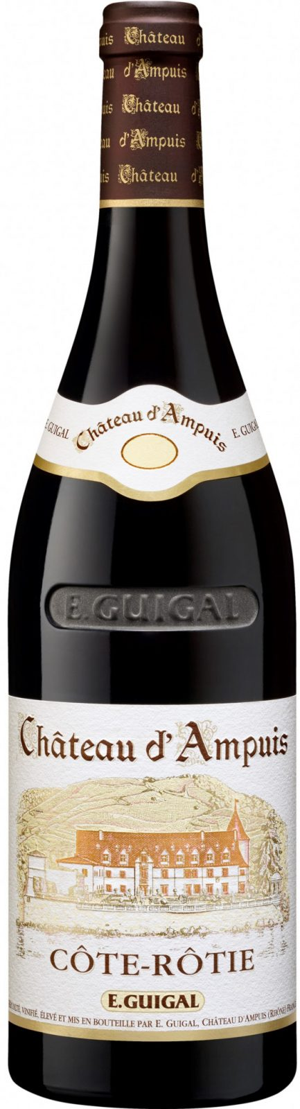 Guigal Cote-Rotie Chateau d Ampuis Wineaffair