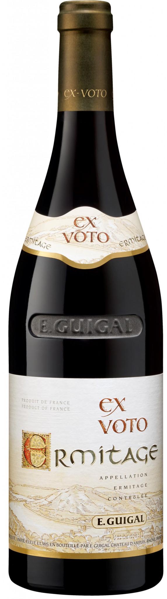 Guigal-Ermitage-Ex-Voto-Rouge_wineaffair