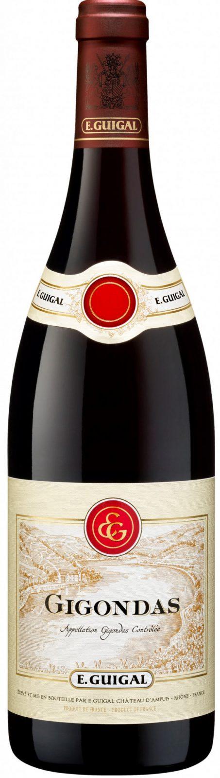 Guigal Gigondas Wineaffair