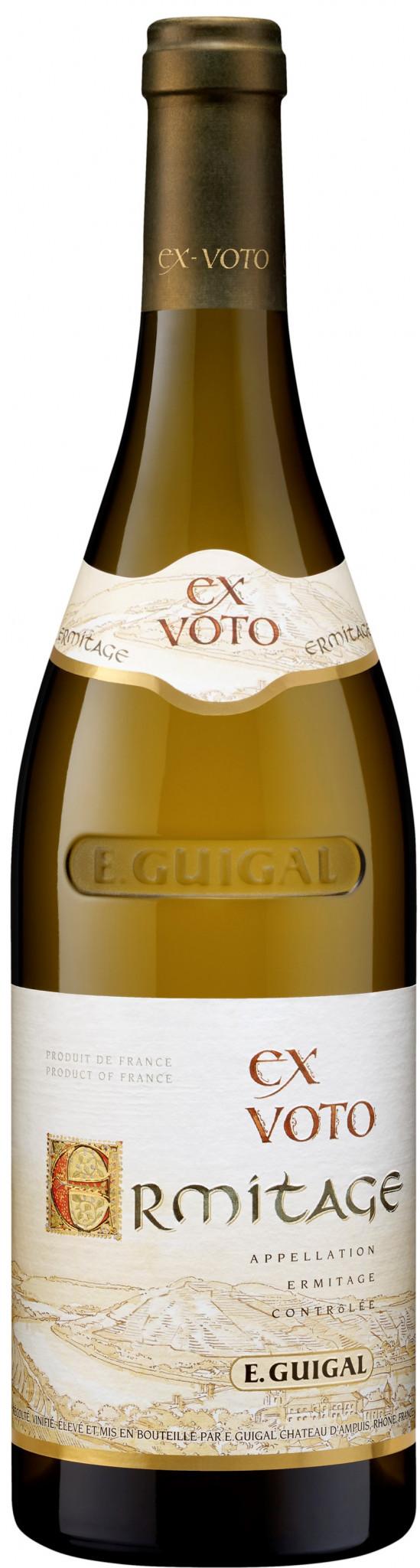 Guigal-Hermitage-Ex-Voto-Blanc_wineaffair