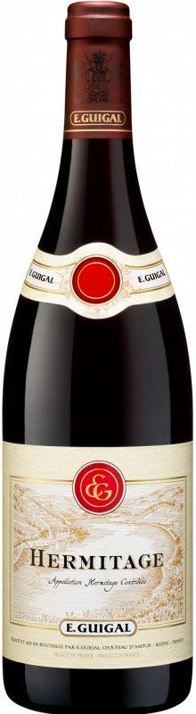 Guigal Hermitage Rouge Wineaffair
