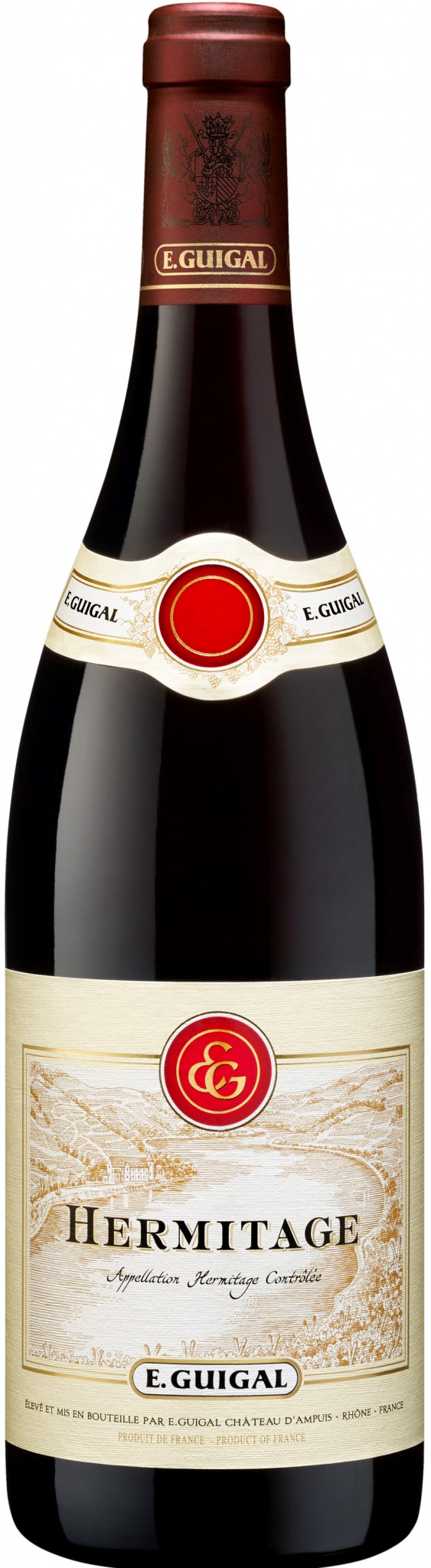 Guigal Hermitage Rouge Wineaffair