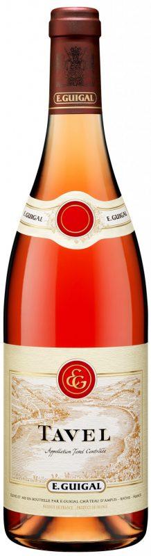 Guigal Tavel Wineaffair