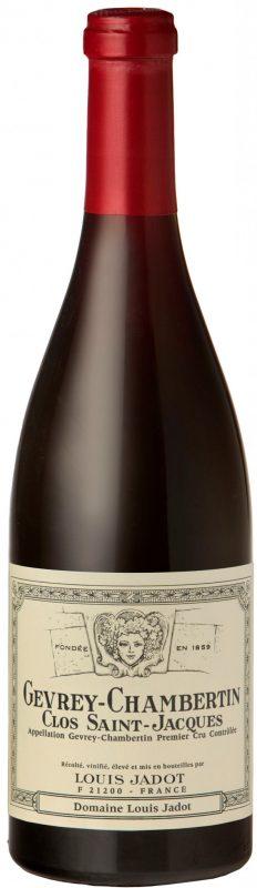 Jadot Gevrey Clos St Jacques_wineaffair