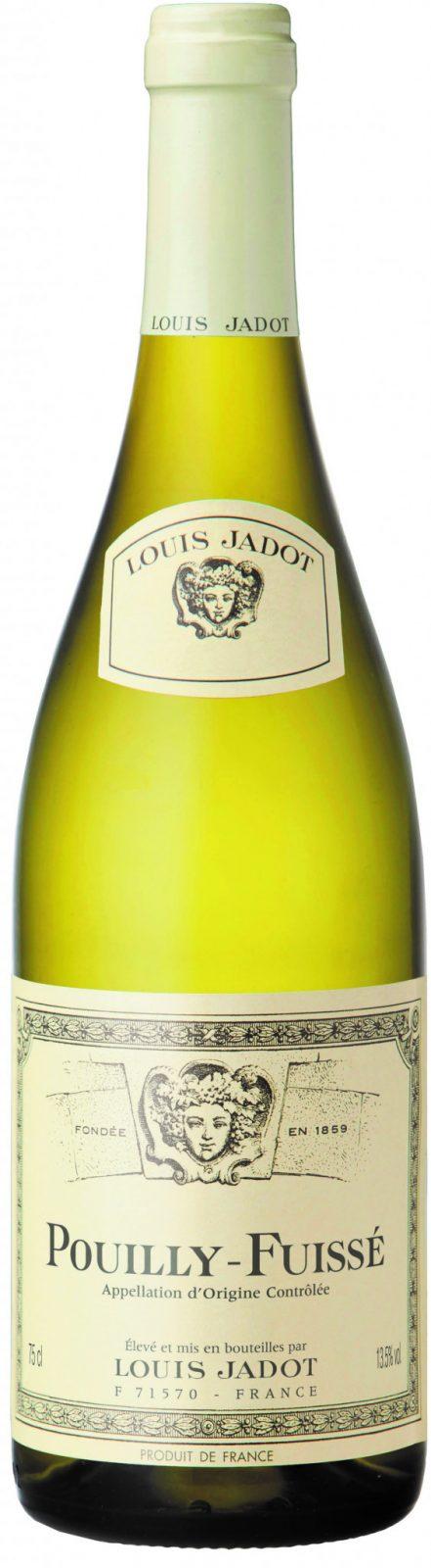Jadot Pouilly-Fuissé_wineaffair