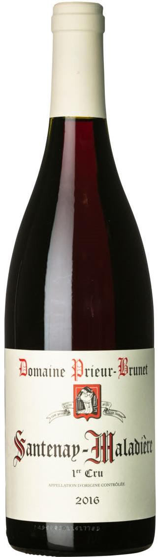 Santenay 1er Cru Malediere_wineaffair