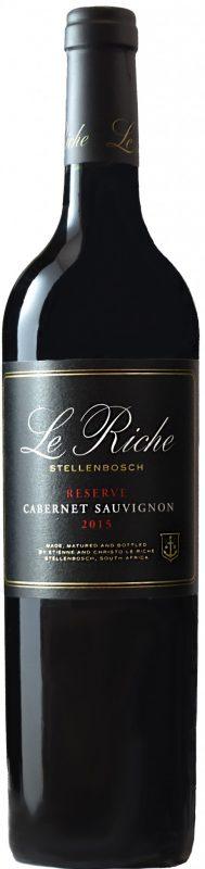 Le Riche Reserve Cabernet Sauvignon_wineaffair