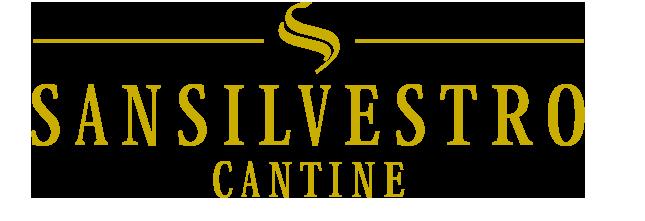 logotyp för sansilvestro cantine
