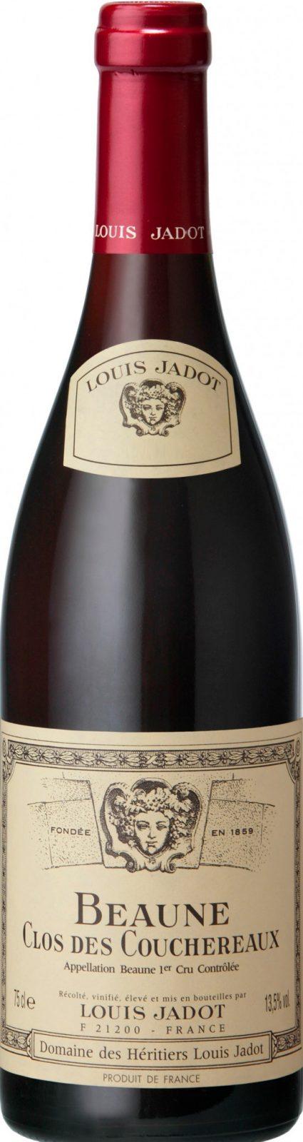 Louis Jadot Beaune Clos des Couchereaux Wineaffair
