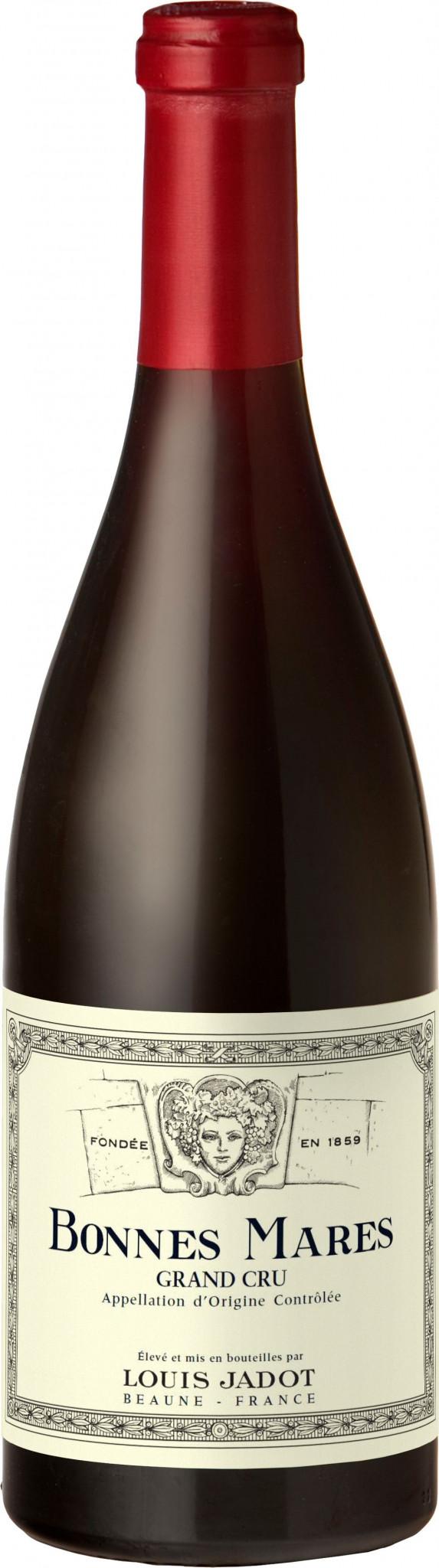 Louis Jadot Bonnes Mares Grand Cru Wineaffair