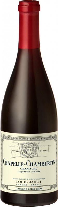 Louis Jadot Chapelle Chambertin wineaffair