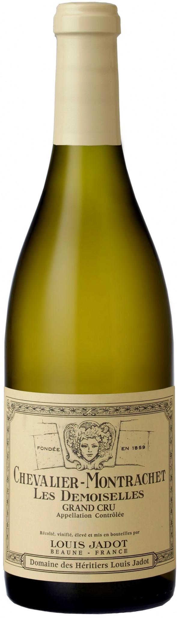 Louis Jadot Chevalier Montrachet LES DEMOISELLES Wineaffair