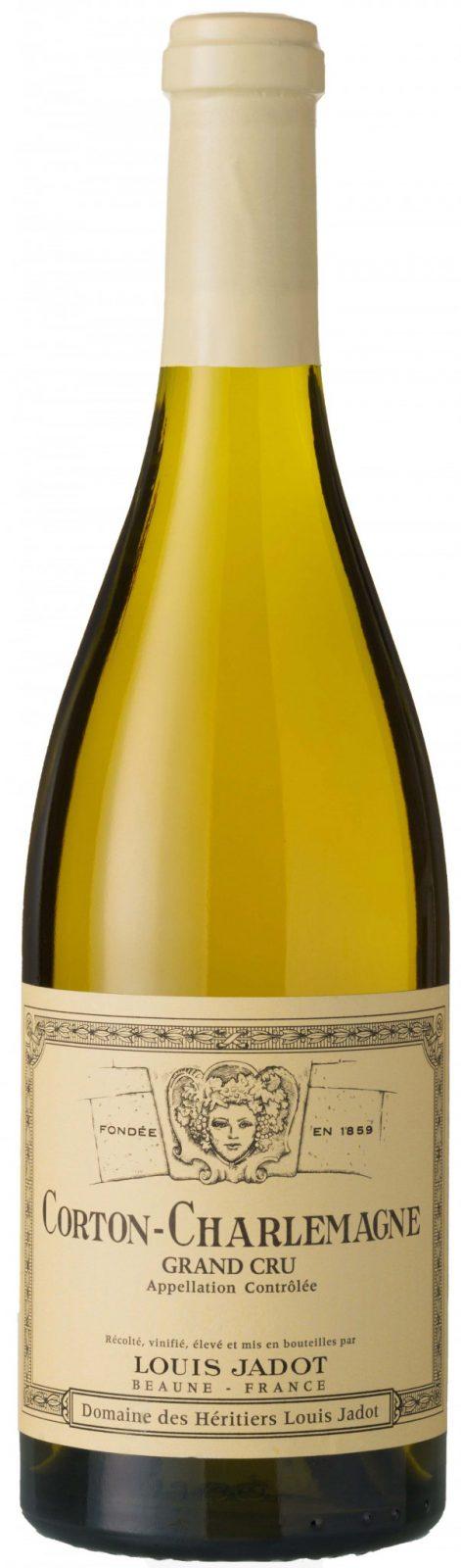 Louis Jadot Corton Charlemagne Grand Cru Wineaffair