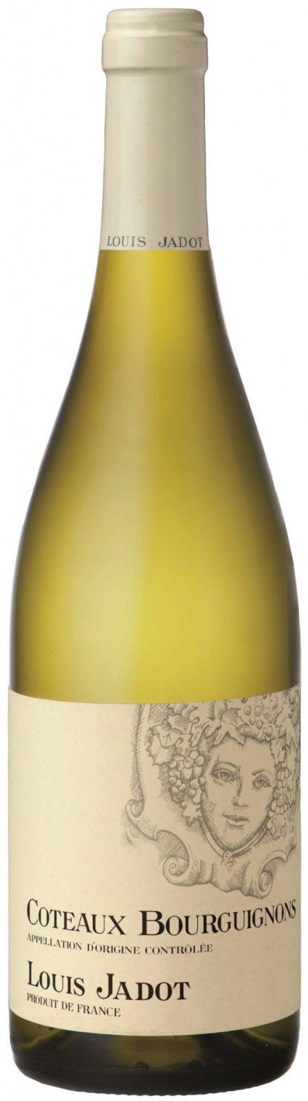 Louis Jadot Coteaux Bourguignons blanc - wineaffair