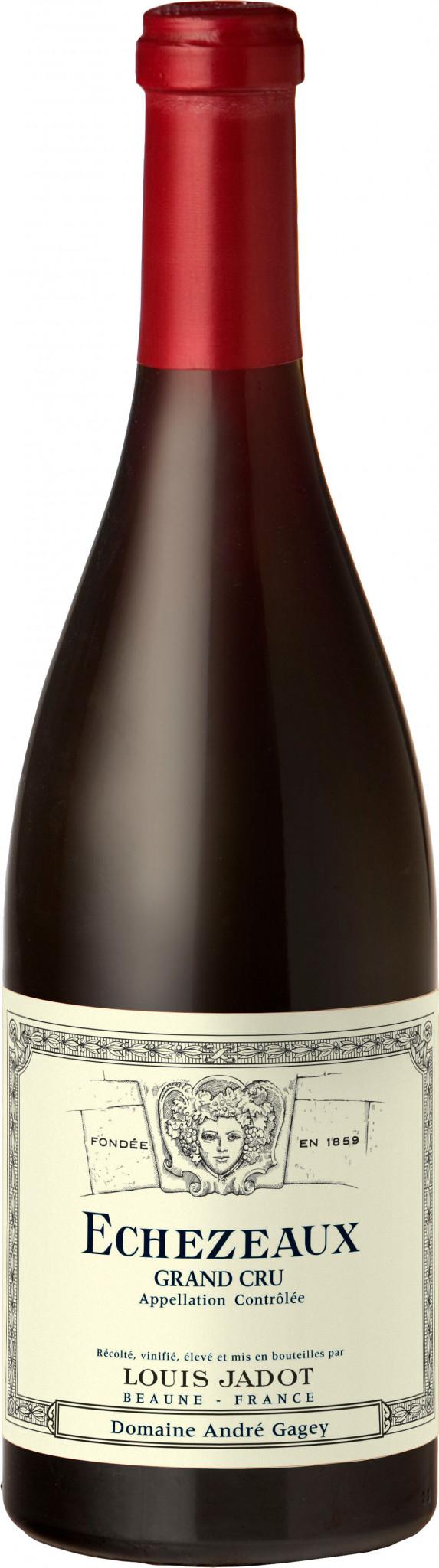 Louis Jadot Echézeaux Domaine Gagey Wineaffair