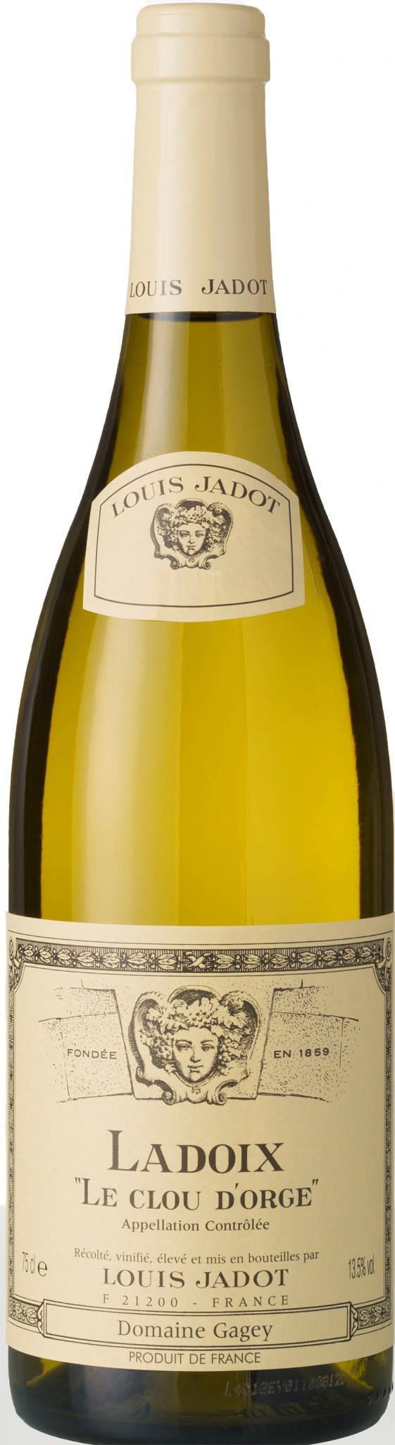 Louis Jadot Ladoix -wineaffair