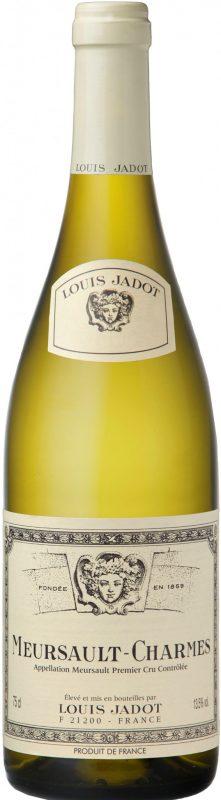 Louis Jadot Meursault Charmes Wineaffair