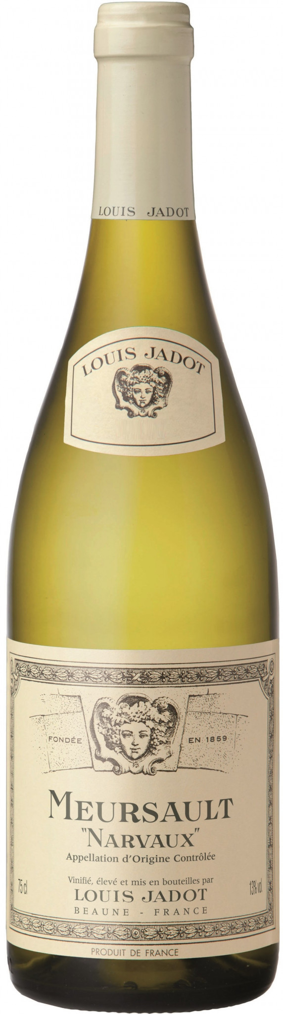 Louis Jadot Meursault Narvaux - wineaffair