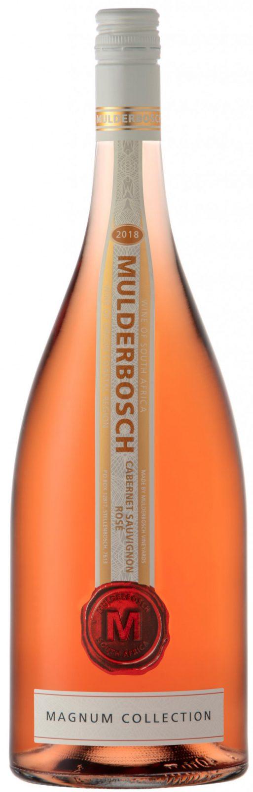 Mulderbosch Rosé magnum - wineaffair