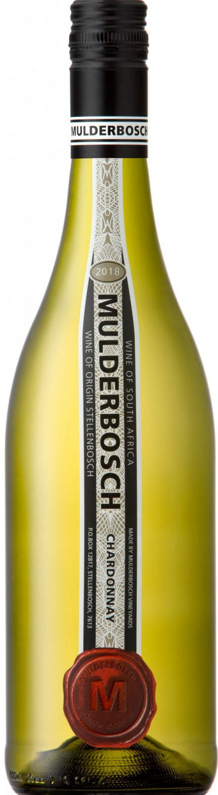 Mulderbosch Chardonnay - wineaffair