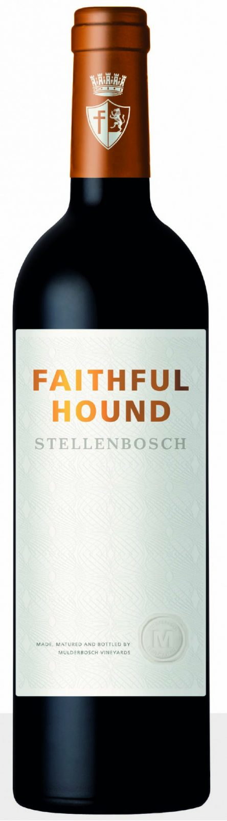 Mulderbosch Faithful Hound - wineaffair