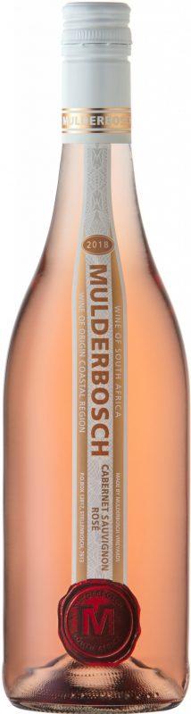 Mulderbosch Rosé - Wineaffair