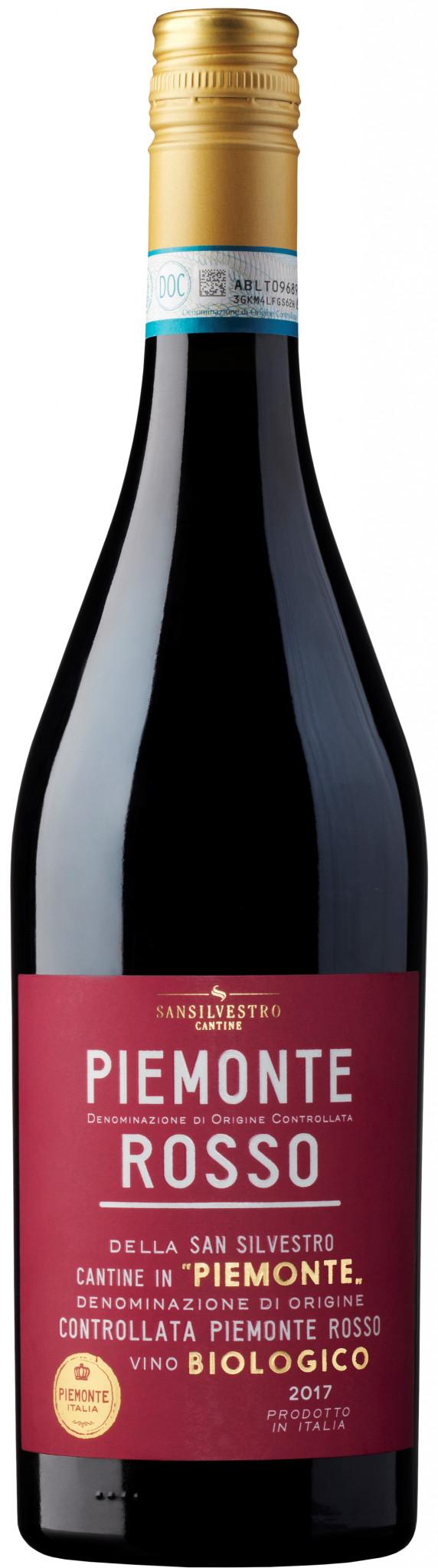 Piemonte Rosso