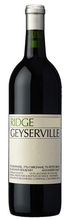 Ridge Vineyard_Geyserville_wineaffair