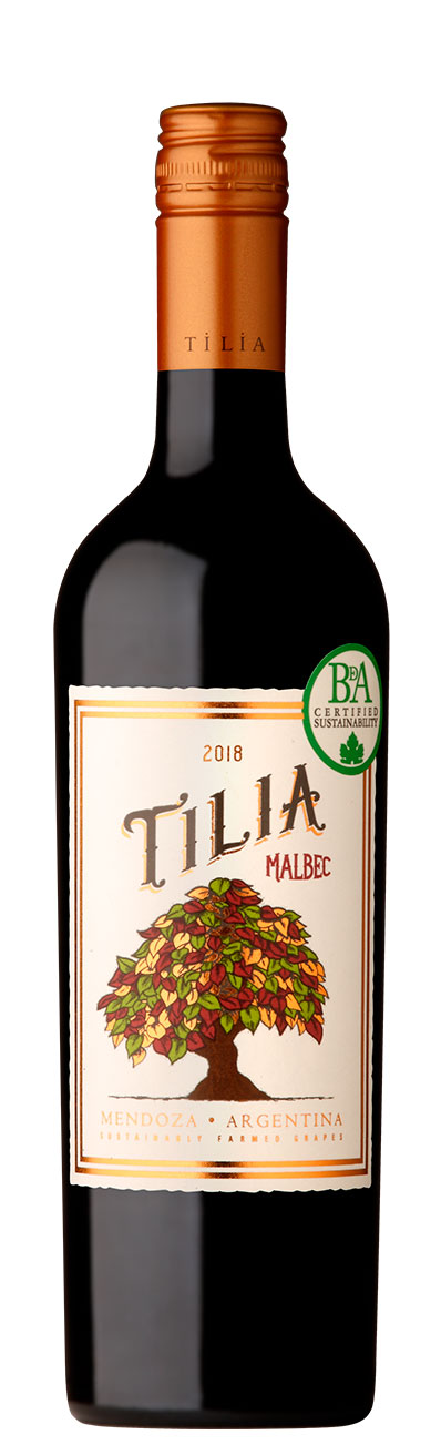Tilia Malbec_wineaffair