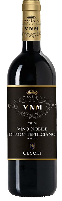 Cecchi_Vino Nobile di Montepulciano