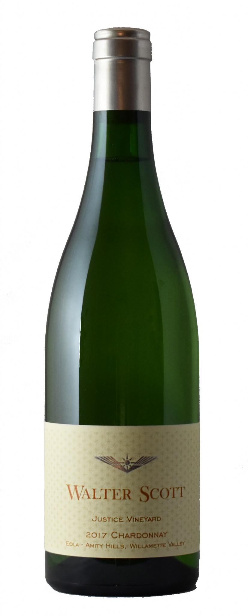 Walter Scott Justice Chardonnay