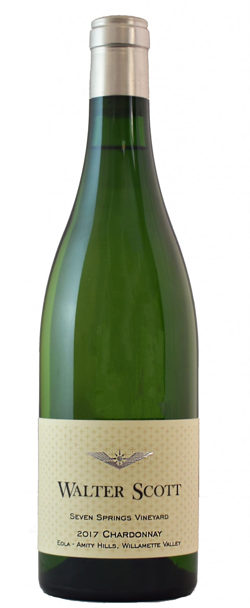 Walter Scott Seven springs Chardonnay 2017