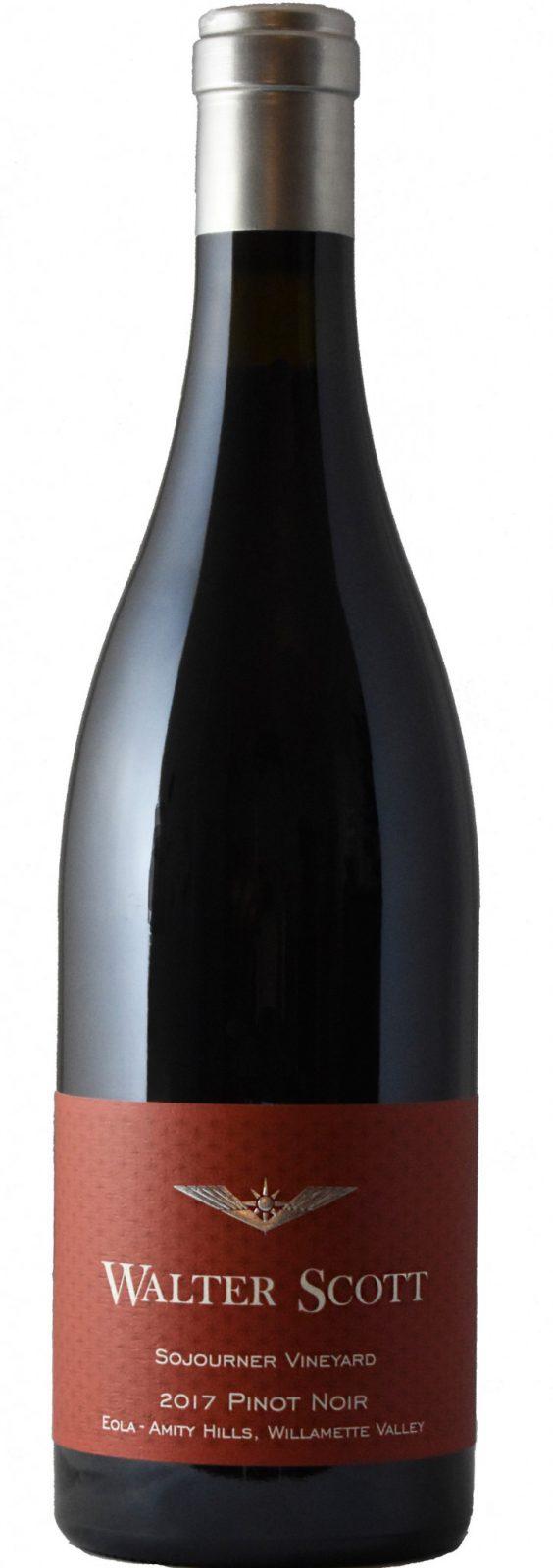Walter Scott Sojourner Pinot Noir
