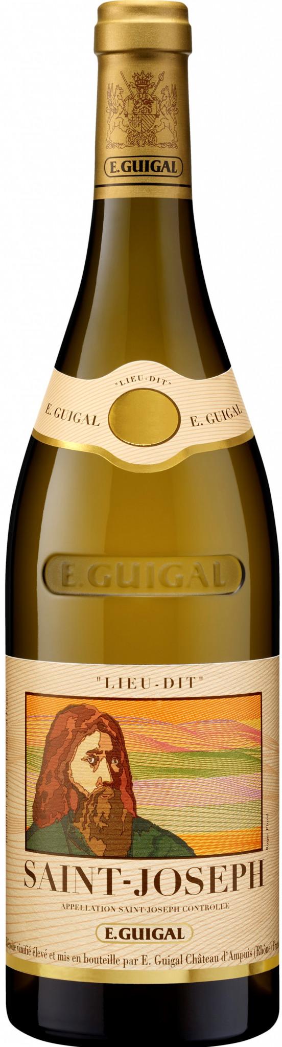 Guigal Saint-Joseph-Lieu-Dit-Blanc Wineaffair