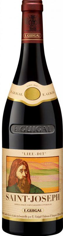 Guigal Saint-Joseph-Lieu-Dit-Rouge wineaffair