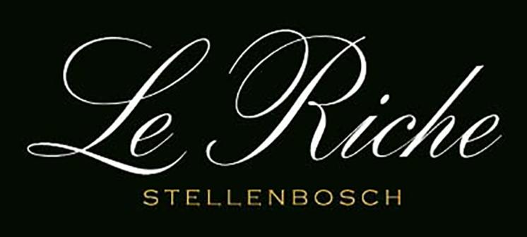 Logotyp för le Riche