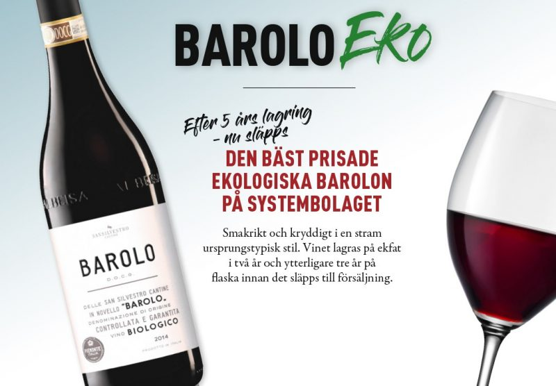 San Silvestro Barolo Biologico_kampanj_wineaffair