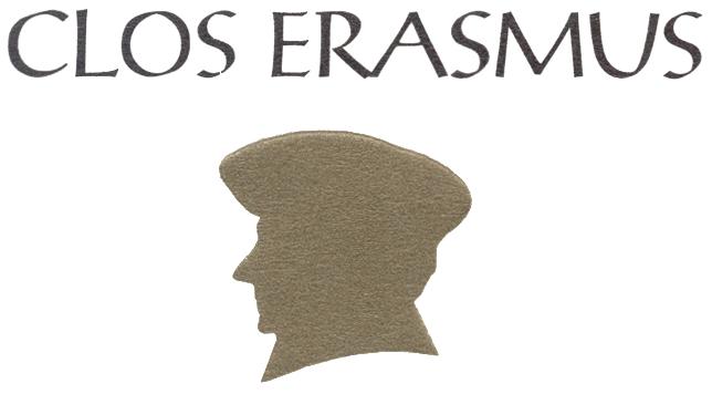 logotyp för Clos I terrasses