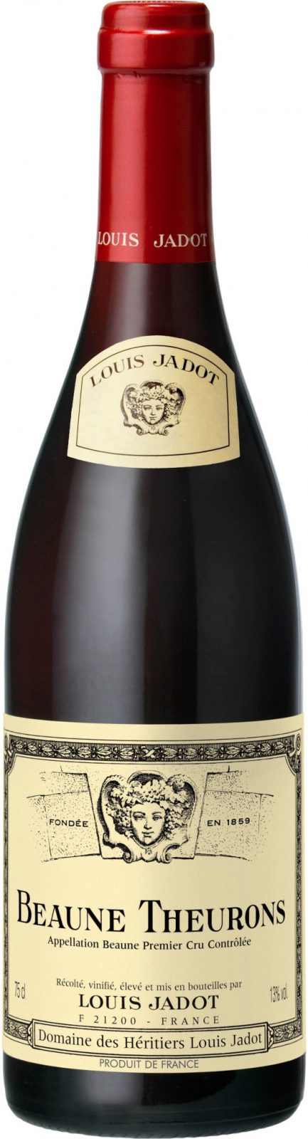 Louis Jadot Beaune Theurons WineAffair