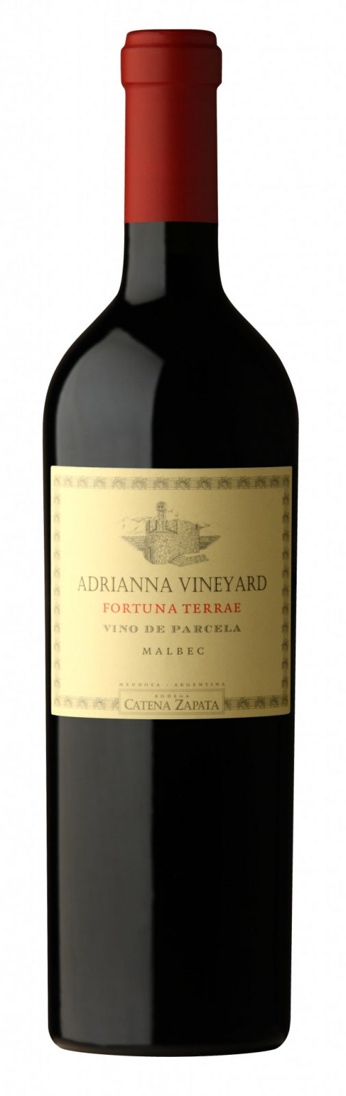 CATENA ADRIANNA VINEYARD FORTUNA TERRAE_wineaffair